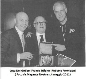 Del Gobbo-Trifone - Formigoni