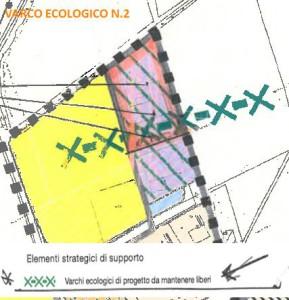 VARCO ECOLOGICO N.2